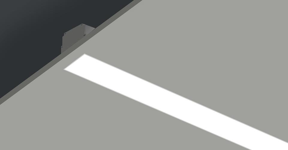 Lightline led 88 trimless